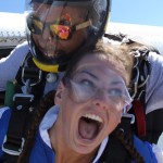Skydiving Los Angeles: Is Skydiving Scary?