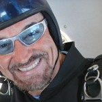 Perris Skydiving Instructor - James Perez