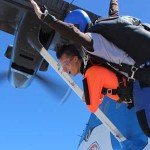 The History of Skydiving