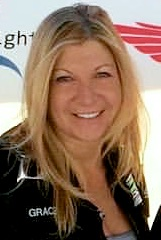 photo of Grace Katz