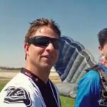 TSM Jumps at Skydive Perris with Jon Devore