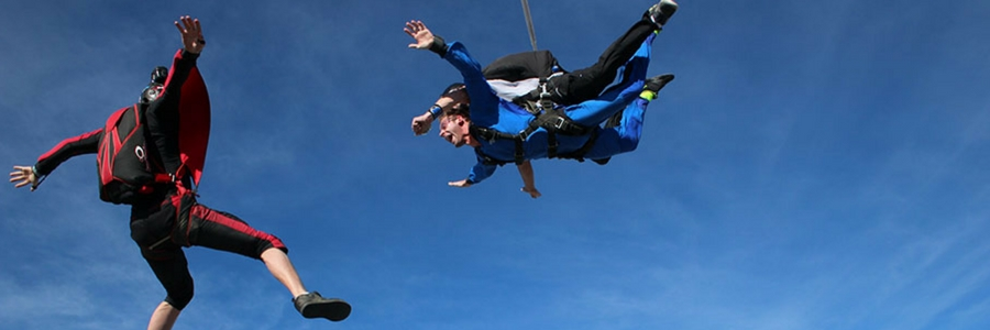 Skydiving videos images 28