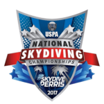 uspa-nationals-skydiving-logo
