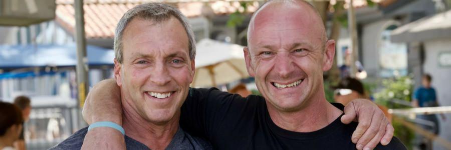 dan brodsky-chenfeld at Skydive Perris