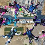 why we love skydiving